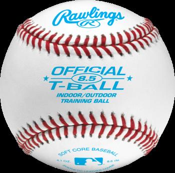 8.5 Baseball (soft)
