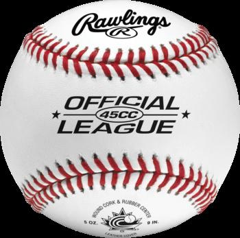 """9""""Baseball (hard)"""