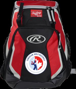 Medium Player Backpack