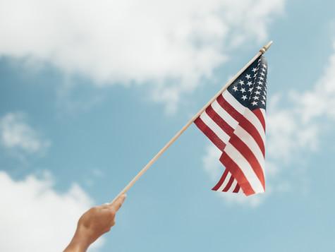 Dingen die in Amerika net even anders gaan... (cultuurshock?)