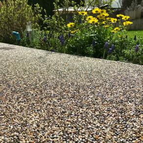 Natursteinböden für Ihre Terrasse