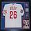 Thumbnail: STANDARD Baseball Jersey Framing