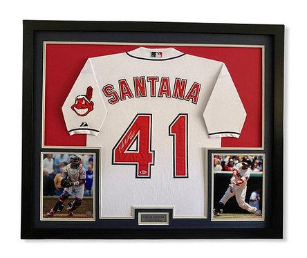 STANDARD Baseball Jersey Framing
