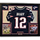 Thumbnail: STANDARD Jersey Framing w/ Logos Football, Baseball, Basketball, Hockey & Soccer