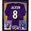 Thumbnail: LAMAR JACKSON Baltimore Ravens Framed Autographed Jersey
