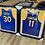 Thumbnail: STANDARD Basketball Jersey Framing