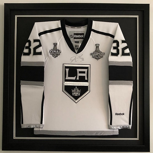 STANDARD Hockey Jersey Framing