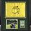 Thumbnail: CUSTOM GOLF FLAG FRAMING PHOTO SCORECARD TICKET