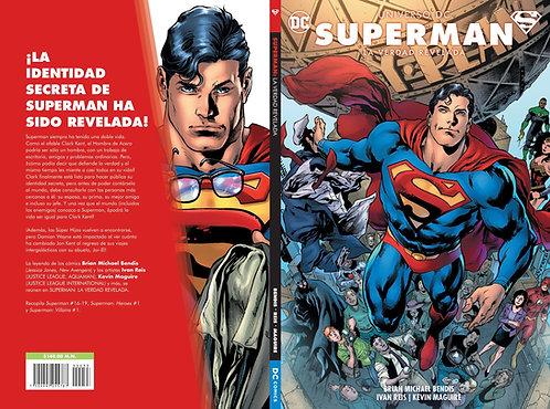 SUPERMAN LA VERDAD REVELADA
