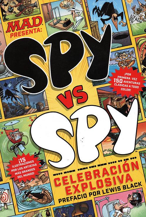SPY VS SPY CELEBRACIÓN EXPLOSIVA