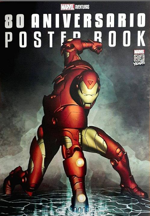 80 ANIVERSARIO POSTERBOOK