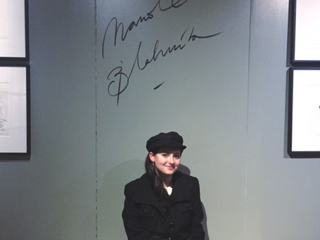 Making Shoes into Art: A Review of the Manolo Blahnik Exhibit