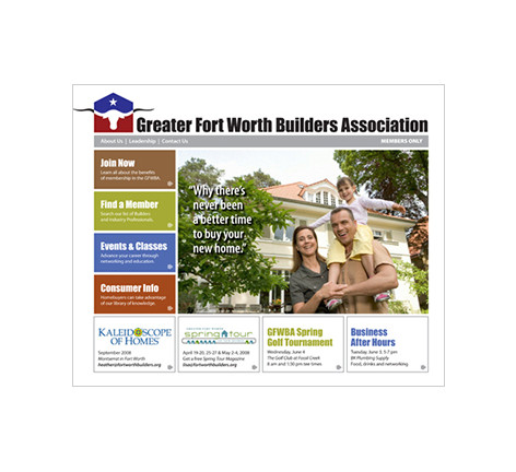 Greater Fort Worth Builders Association