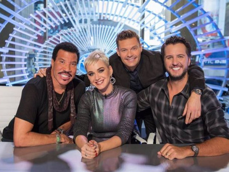 American Idol is the Best Talent Search Show on TV
