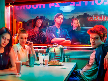 Riverdale: Teen Show Turned to Trash