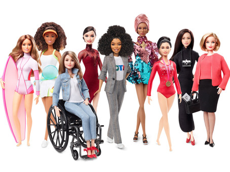 Stop Hating on Barbie