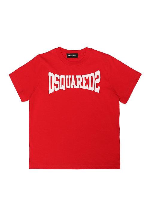 DSQUARED -TeeShirt