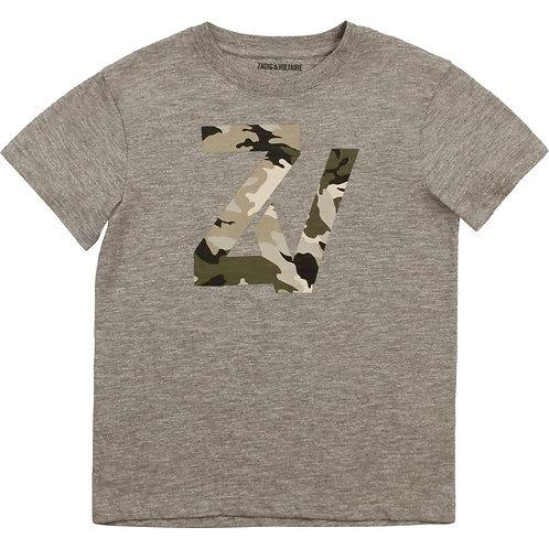 ZADIG & VOLTAIRE - Tee Shirt