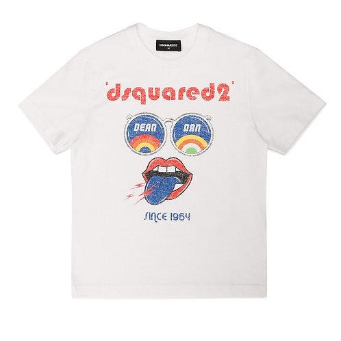 DSQUARED - TeeShirt