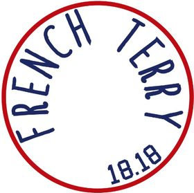 - FRENCH TERRY -