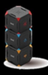 SmartCube by Zest