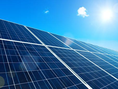 Oui les panneaux photovoltaïques sont recyclables !