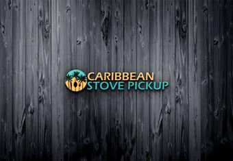 Caribbean Stove PickUp