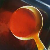 Spicy Jerk Sauce