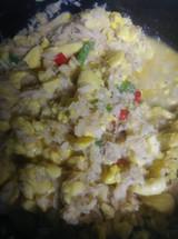 Ackee & Saltfish