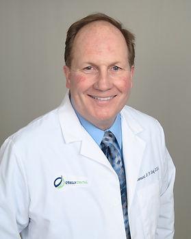 Dr. Bernard J. O'Reilly D.D.S.