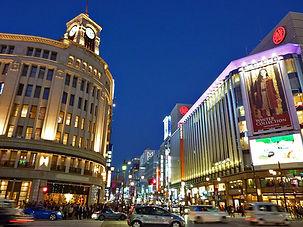 Ginza Tokyo Escorts