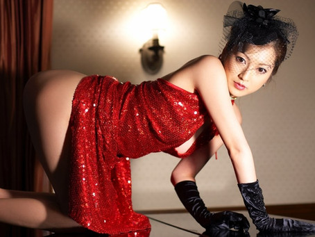 Unwind with a gorgeous escort in Tokyo
