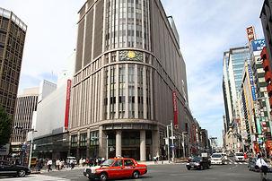 Tokyo Escorts Nihonbashi
