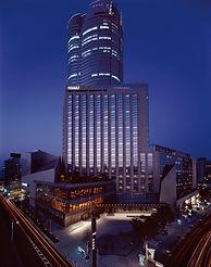 Nihonbashi Tokyo Escort Agency