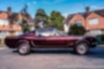 Classic American Cars, Classic Cars