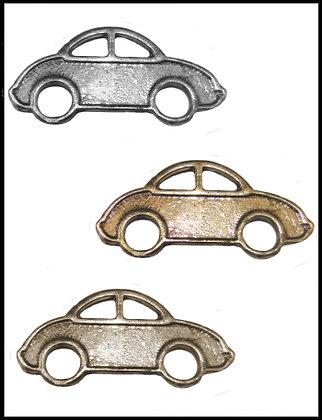 Αμαξάκι Μεταλλικό 3cm x 5,5cm