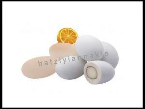 Κουφέτο Choco Almond Πορτοκάλι 1kg