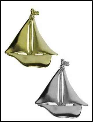 Καράβι Μεταλλικό 6cm x 6cm
