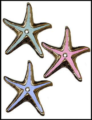 Αστερίας Μεταλλικός 5cm x 5cm