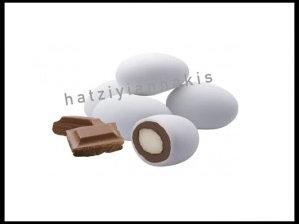 Κουφέτο Choco Almond Σοκολάτα 1kg