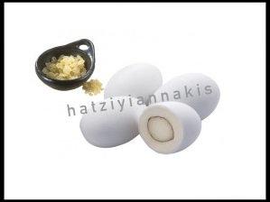 Κουφέτο Choco Almond Μαστίχα Χίου 1kg