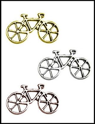 Ποδήλατο Μεταλλικό 2,5cm x 4cm