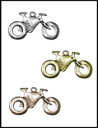 Ποδήλατο Μεταλλικό 2cm x 4cm