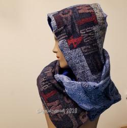 scarf blue2020