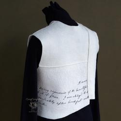 designer vest