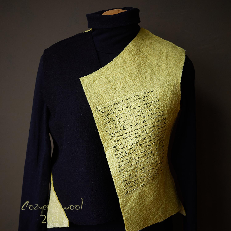 yello vest