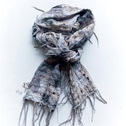 chunky scarf $125