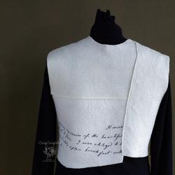 vest print