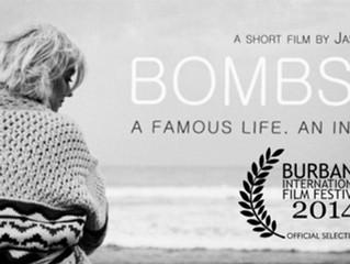 Bombshell at Burbank International Film Festival