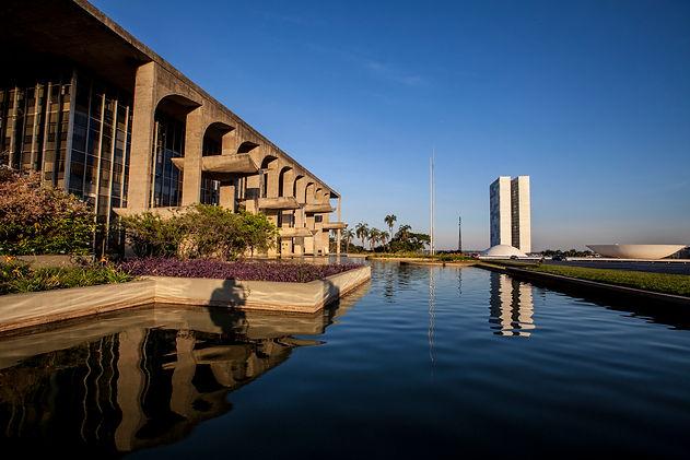 Palácio da Justiça - © Bruno Pinheiro-60
